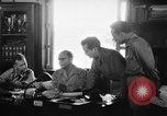 Image of United States officials Philippines, 1944, second 33 stock footage video 65675043004