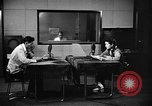 Image of Japanese Station announcer Tokyo Japan, 1945, second 21 stock footage video 65675043006