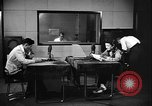 Image of Japanese Station announcer Tokyo Japan, 1945, second 59 stock footage video 65675043006