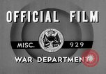 Image of Private Snafu United States USA, 1944, second 3 stock footage video 65675043012