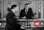 Image of Armed Forces Network Europe, 1962, second 8 stock footage video 65675043016