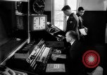 Image of Armed Forces Network Frankfurt Germany, 1962, second 5 stock footage video 65675043021