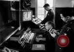 Image of Armed Forces Network Frankfurt Germany, 1962, second 22 stock footage video 65675043021