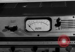 Image of Armed Forces Network Frankfurt Germany, 1962, second 31 stock footage video 65675043021