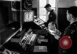 Image of Armed Forces Network Frankfurt Germany, 1962, second 49 stock footage video 65675043021