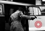 Image of Armed Forces Network Berlin Germany, 1962, second 23 stock footage video 65675043024