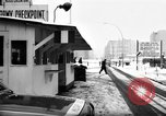 Image of Armed Forces Network Berlin Germany, 1962, second 29 stock footage video 65675043024