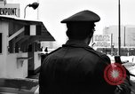 Image of Armed Forces Network Berlin Germany, 1962, second 31 stock footage video 65675043024
