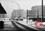Image of Armed Forces Network Berlin Germany, 1962, second 52 stock footage video 65675043024