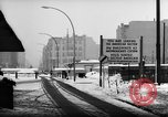 Image of Armed Forces Network Berlin Germany, 1962, second 56 stock footage video 65675043024