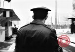 Image of Armed Forces Network Berlin Germany, 1962, second 58 stock footage video 65675043024