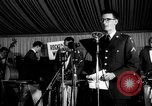 Image of Armed Forces Network West Germany, 1962, second 3 stock footage video 65675043025