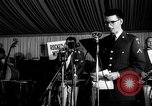 Image of Armed Forces Network West Germany, 1962, second 4 stock footage video 65675043025