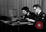 Image of Armed Forces Network West Germany, 1962, second 51 stock footage video 65675043025