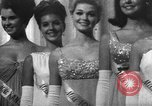 Image of Beauty pageant Atlantic City New Jersey USA, 1967, second 9 stock footage video 65675043037