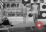 Image of Beauty pageant Atlantic City New Jersey USA, 1967, second 12 stock footage video 65675043037