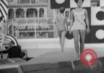 Image of Beauty pageant Atlantic City New Jersey USA, 1967, second 13 stock footage video 65675043037