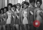 Image of Beauty pageant Atlantic City New Jersey USA, 1967, second 16 stock footage video 65675043037