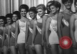 Image of Beauty pageant Atlantic City New Jersey USA, 1967, second 18 stock footage video 65675043037