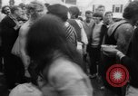 Image of Art show Provincetown Massachusetts USA, 1967, second 9 stock footage video 65675043041