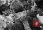 Image of Art show Provincetown Massachusetts USA, 1967, second 14 stock footage video 65675043041