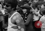 Image of Art show Provincetown Massachusetts USA, 1967, second 28 stock footage video 65675043041