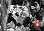 Image of Jewish New Year at Western Wall Jerusalem Israel, 1967, second 19 stock footage video 65675043048