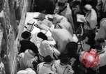 Image of Jewish New Year at Western Wall Jerusalem Israel, 1967, second 21 stock footage video 65675043048