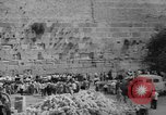Image of Jewish New Year at Western Wall Jerusalem Israel, 1967, second 39 stock footage video 65675043048