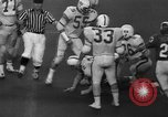 Image of Football match Houston Texas USA, 1967, second 54 stock footage video 65675043052