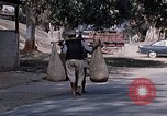 Image of group of local men Kathmandu Nepal, 1969, second 18 stock footage video 65675043061