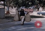 Image of group of local men Kathmandu Nepal, 1969, second 19 stock footage video 65675043061