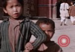 Image of group of local men Kathmandu Nepal, 1969, second 23 stock footage video 65675043061