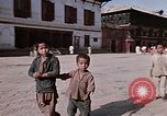 Image of group of local men Kathmandu Nepal, 1969, second 26 stock footage video 65675043061