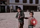 Image of group of local men Kathmandu Nepal, 1969, second 27 stock footage video 65675043061
