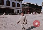 Image of group of local men Kathmandu Nepal, 1969, second 29 stock footage video 65675043061