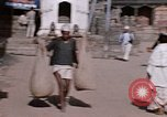 Image of group of local men Kathmandu Nepal, 1969, second 61 stock footage video 65675043061
