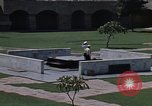 Image of Indian Dyers Delhi India, 1970, second 5 stock footage video 65675043067