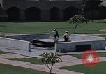 Image of Indian Dyers Delhi India, 1970, second 6 stock footage video 65675043067