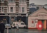 Image of World's End cafe London England United Kingdom, 1970, second 29 stock footage video 65675043077
