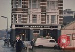 Image of World's End cafe London England United Kingdom, 1970, second 33 stock footage video 65675043077