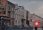 Image of World's End cafe London England United Kingdom, 1970, second 41 stock footage video 65675043077