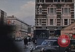 Image of World's End cafe London England United Kingdom, 1970, second 44 stock footage video 65675043077