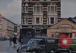 Image of World's End cafe London England United Kingdom, 1970, second 45 stock footage video 65675043077