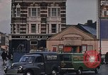 Image of World's End cafe London England United Kingdom, 1970, second 47 stock footage video 65675043077