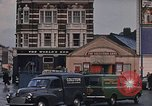 Image of World's End cafe London England United Kingdom, 1970, second 49 stock footage video 65675043077