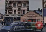 Image of World's End cafe London England United Kingdom, 1970, second 50 stock footage video 65675043077