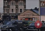 Image of World's End cafe London England United Kingdom, 1970, second 51 stock footage video 65675043077