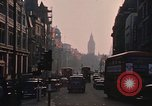 Image of Old War Office Building London England United Kingdom, 1965, second 21 stock footage video 65675043082