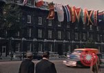 Image of Old War Office Building London England United Kingdom, 1965, second 42 stock footage video 65675043082